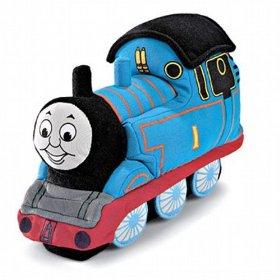 Thomas plushie